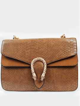 Τσάντα με αλυσίδα
