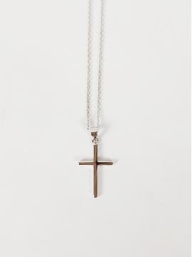 Ασημένιο 925 σταυρός